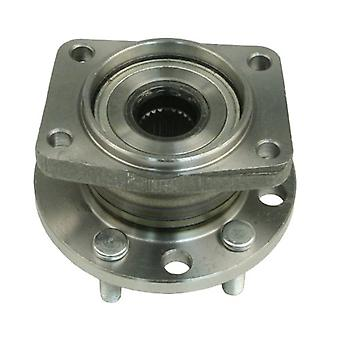 Beck Arnley 051-6293 Hub and Bearing Assembly