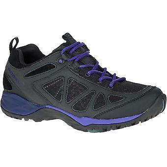 Womens/dames Merrell Siren Sport Q2 de cuir respirant chaussures de marche