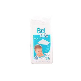Bel Bel Baby Gasas nr Tejidas 100 PZ unisex