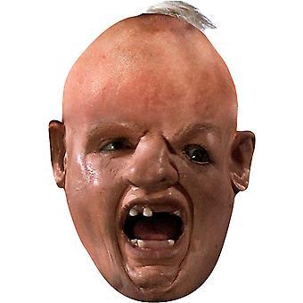 Faultier (die Goonies) Maske
