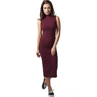 Αστικά κλασικά Kleid κυρίες τέντωμα ζέρσεϊ ζιβάγκο φόρεμα
