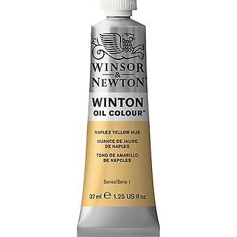 Уинсор & Ньютон Уинтон масло краска 37 мл
