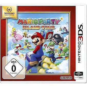 Mario Party øyturer velger Nintendo 3DS & 2DS USK: 0