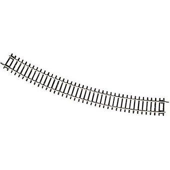 42425 H0 RocoLine (w/o-Rail bed) curve 30 ° 542,8 mm