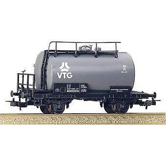 Spirometrille H0 57703 H0-vaunut 2-akselinen VTG VTG dB