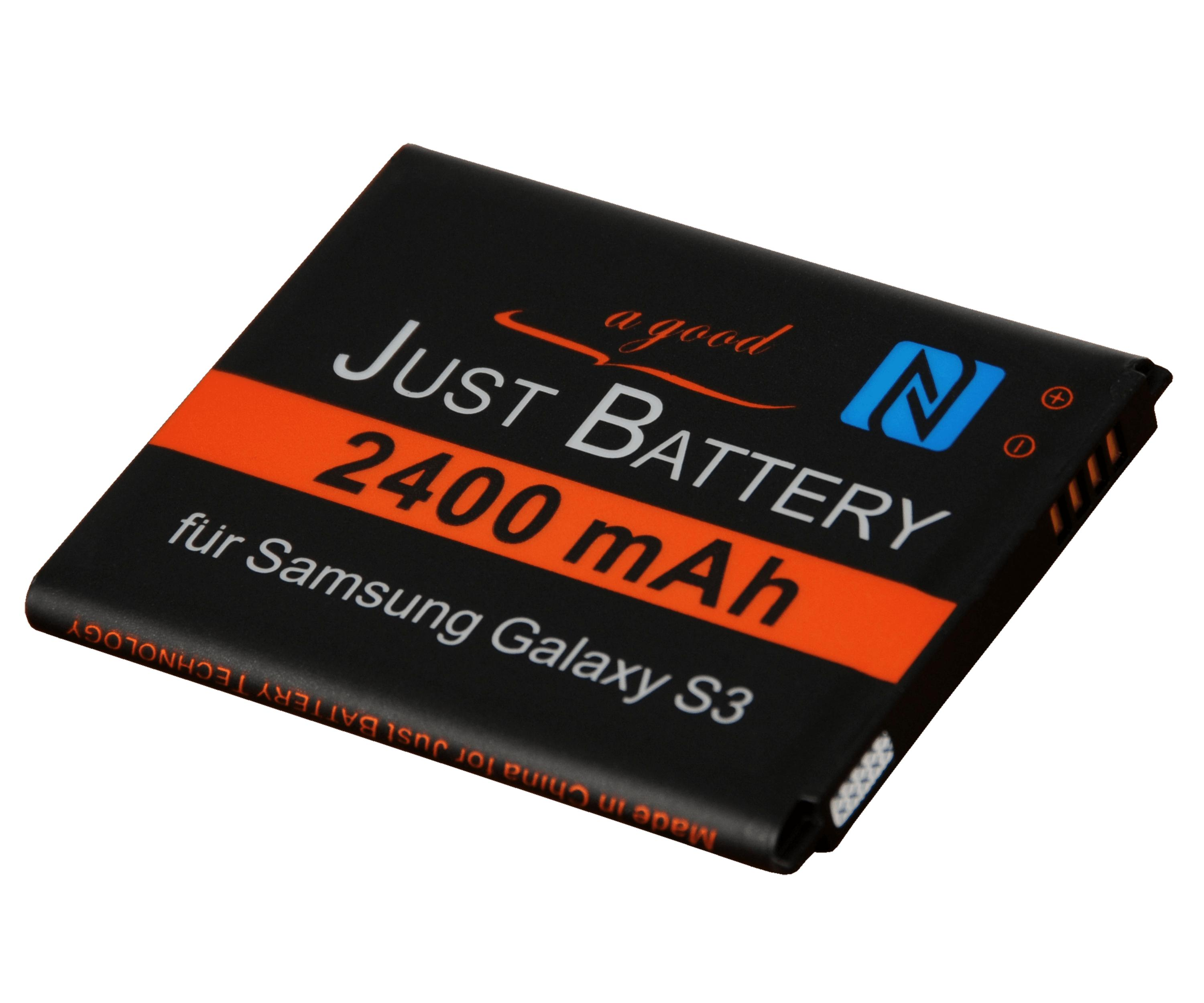 Battery for Samsung Galaxy S3 neo GT i9301 with NFC