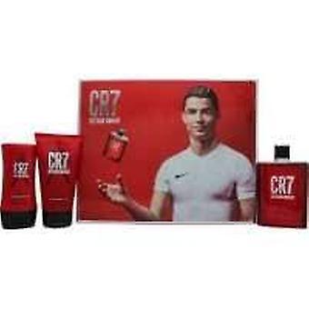 Cristiano Ronaldo CR7 Gift Set 50ml EDT + 150ml Shower Gel
