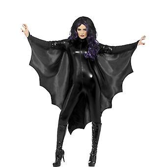 Smiffy's Vampire Bat Wings