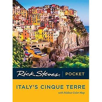 Rick Cinque Terre Steves poche italienne par Rick Steves - 978163121617