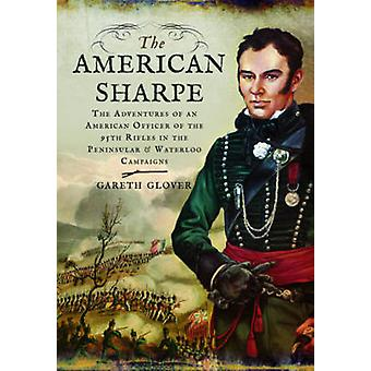 アメリカのシャープ - 冒険、95t オランダのアメリカ人役員