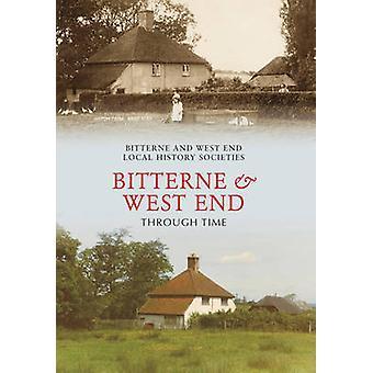 بيتيرني ونهاية الغرب عبر الزمن بجمعية التاريخ المحلي بيتيرني