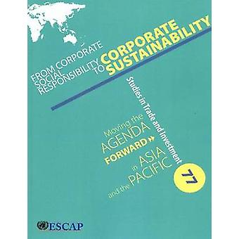 From Corporate Social Responsibility to Corporate Sustainability - Mov