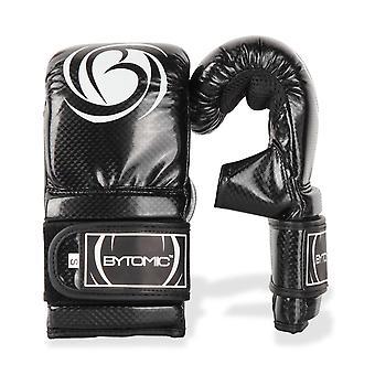 Ejecutante bytomic bolsa guantes negro