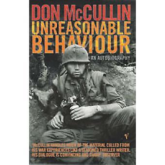 Oskäligt beteende - en självbiografi av Don McCullin - 9780099437