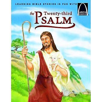 Den tjugotredje psalmen (Arch bok)