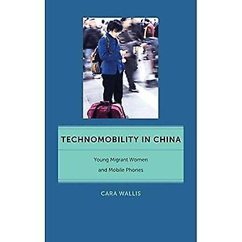 Technomobility in Cina: giovani donne migranti e telefoni cellulari (comunicazione culturale critica)