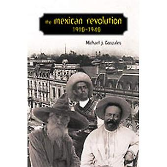Den mexicanske Revolution 1910-1940 (Dialogos serie, 12)