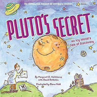 O segredo de Plutão