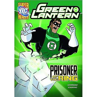 Green Lantern: Gefangene des Rings