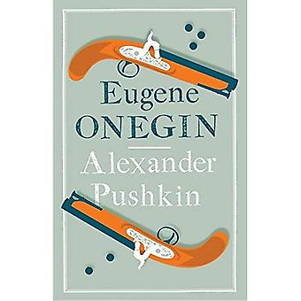 Eugene Onegin (Alma Classics Evergreens)
