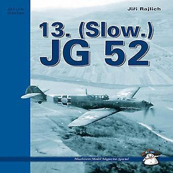 13 / JG 52