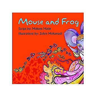 Mouse e rana: libro di storia