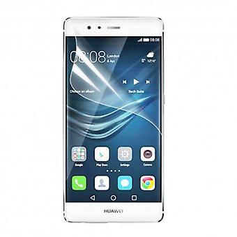 2 x näyttö shield taivutettu lemmikin Huawei P9 (eva-l09)