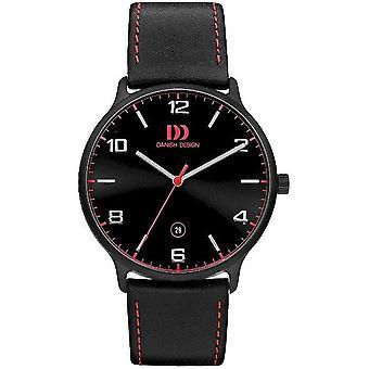 Duński design męskie zegarek IQ24Q1127 - 3316340