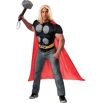 Thor Muscle Adult Shirt