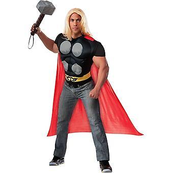 Thor lihas aikuisen paita