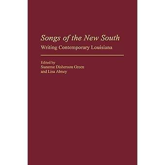 Canciones de la nueva Luisiana contemporánea del sur escrito por verde y Suzanne Disheroon