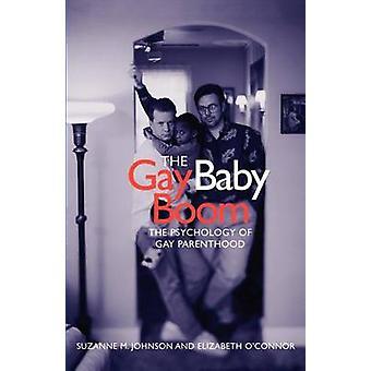 Gay Baby Boom by Suzanne JohnsonElizabeth OConnor