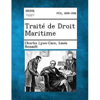 البحرية Traite de Droit بتشارلز لينكان &