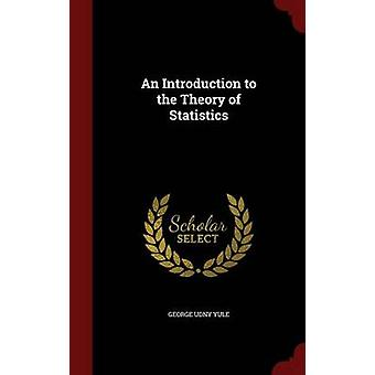 En introduktion till teorin om statistik av Yule & George Udny