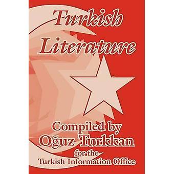 Turkish Literature by Turkish Information Office
