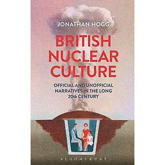 Culture nucléaire britannique par Hogg & Jonathan