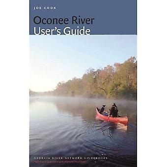 Río de Oconee guía (guías de Georgia río red)