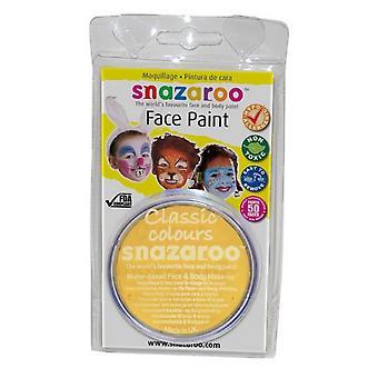 Snazaroo 18ml Non Toxic Face Paint (41 Colours)