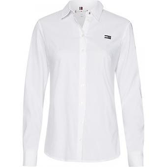 Tommy Hilfiger Tommy Hilfiger Womens Filipa Shirt Long Sleeve