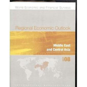 Regional Economic Outlook - Asia and Pacific (October 2008) - 97815890