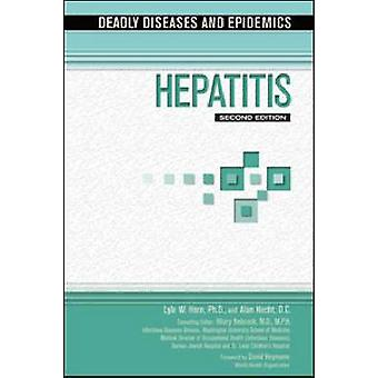 Hepatitis (Second Edition) by Alan Hecht - 9781617530166 Book
