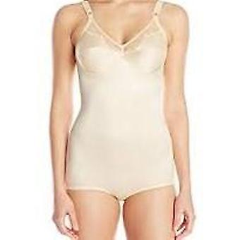 Rago style 9190 - body briefer light shaping