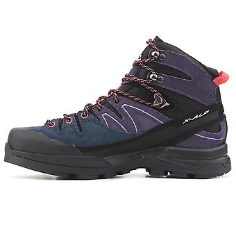 Salomon X Alp Mid Ltr Gtx 391947 trekking winter women shoes