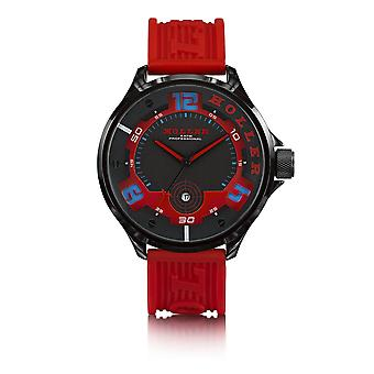 Holler Stax Red Watch HLW2455-2