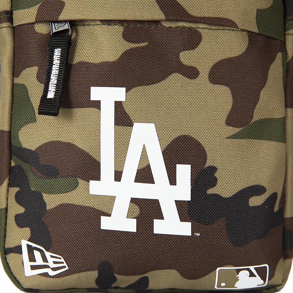 New Era MLB Side Bag ~ LA Dodgers camo