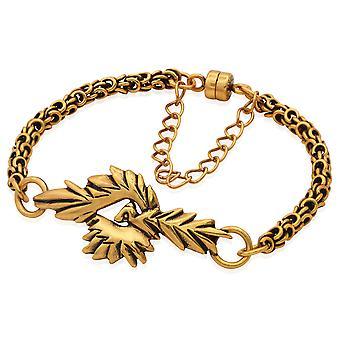 Alex i ani Phoenix Magnetic bransoletka-złoto Rafaelian