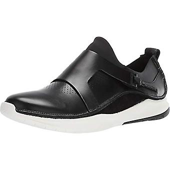 Clarks Mens Privolutionex Closed Toe Slip On Shoes