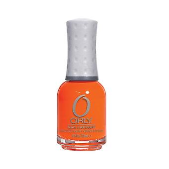 Orly Nail polonais - Melt Your Popsicle 18ml