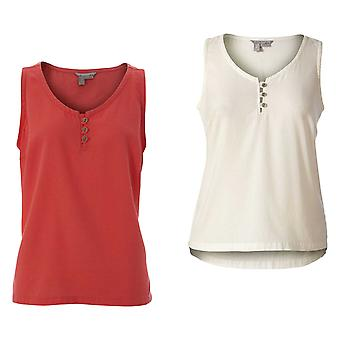 Royal Robbins Ladies Cool Mesh Eco Tank