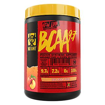 Mutant BCAA Protein Synthesis Supplement